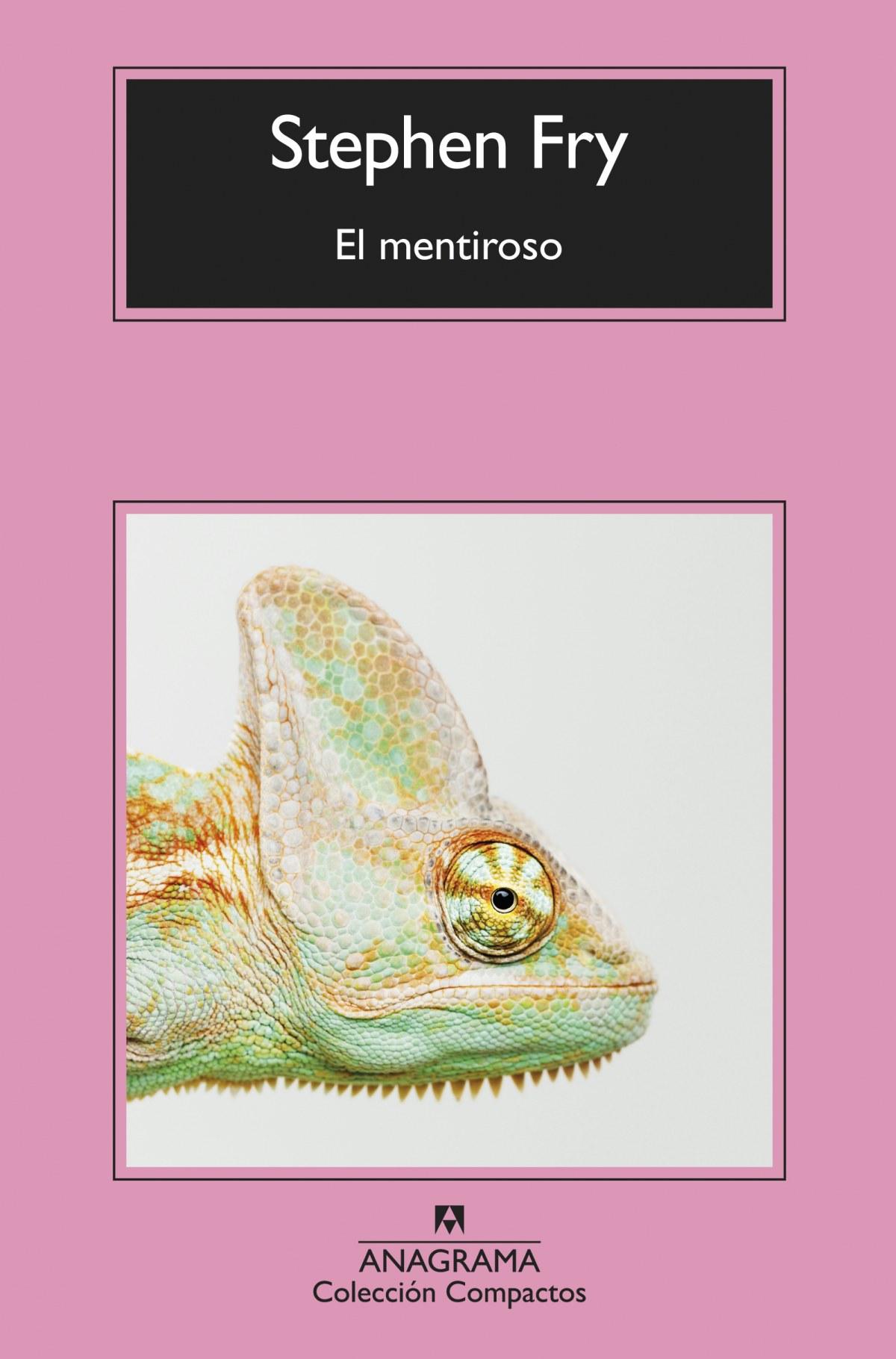 EL MENTIROSO 9788433960474