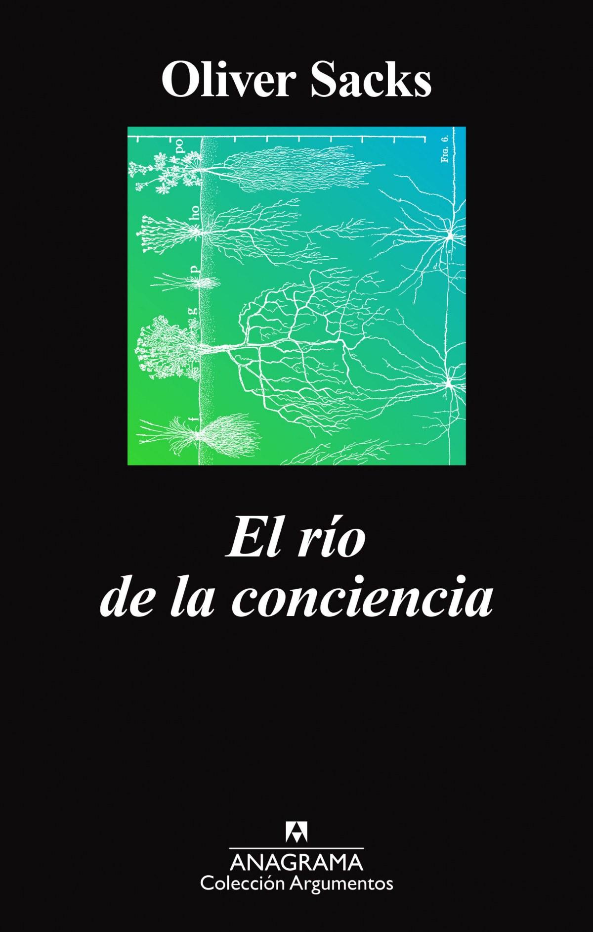 EL R-O DE LA CONCIENCIA 9788433964298