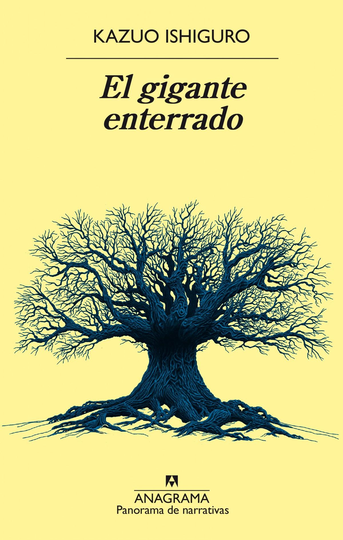 EL GIGANTE ENTERRADO 9788433979667