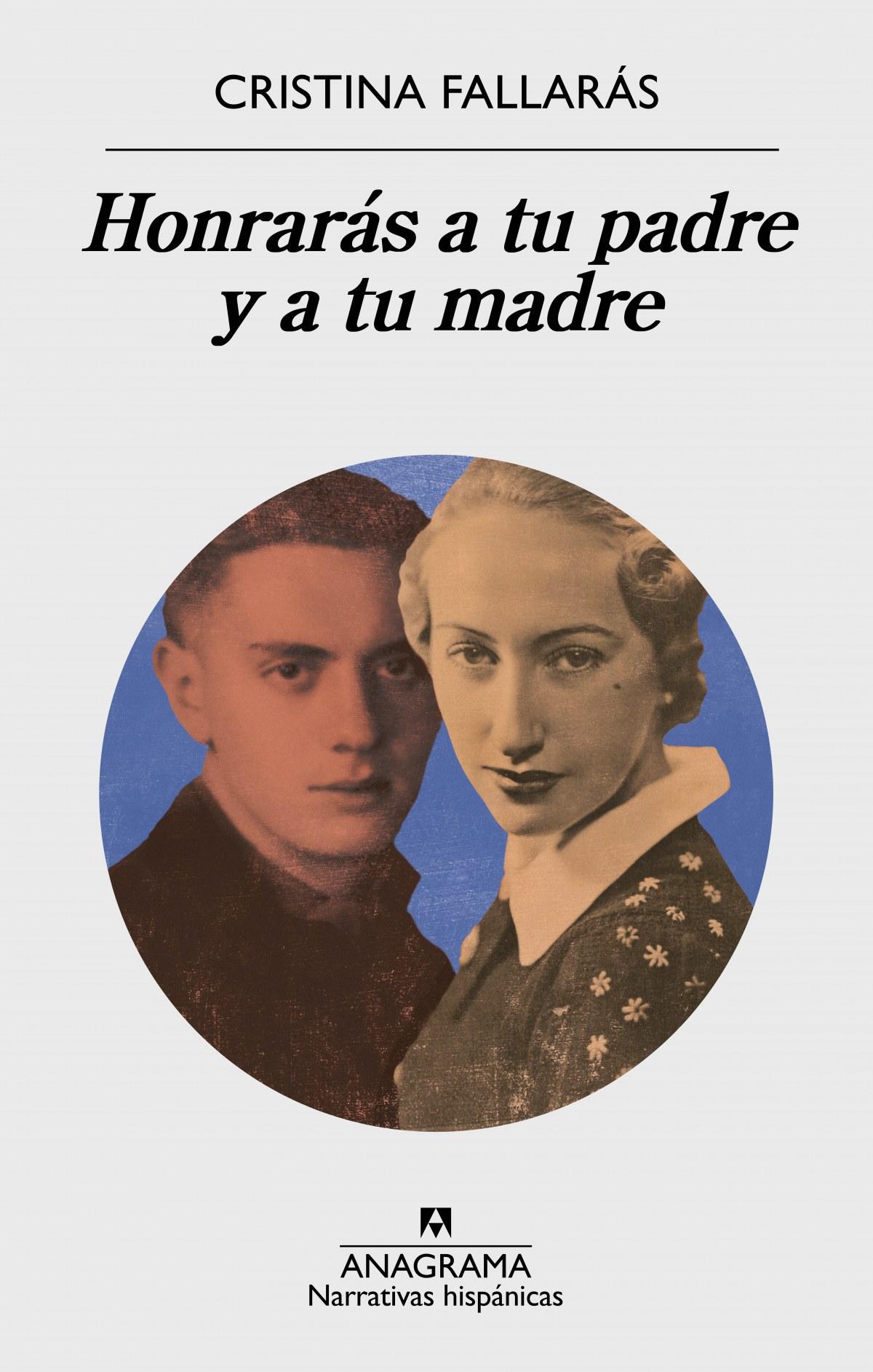 HONRARAS A TU PADRE Y ATU MADRE
