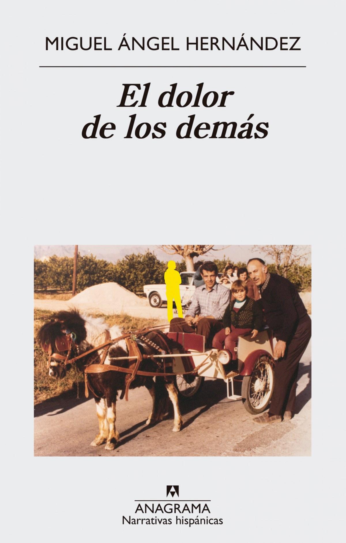 EL DOLOR DE LOS DEMáS 9788433998576