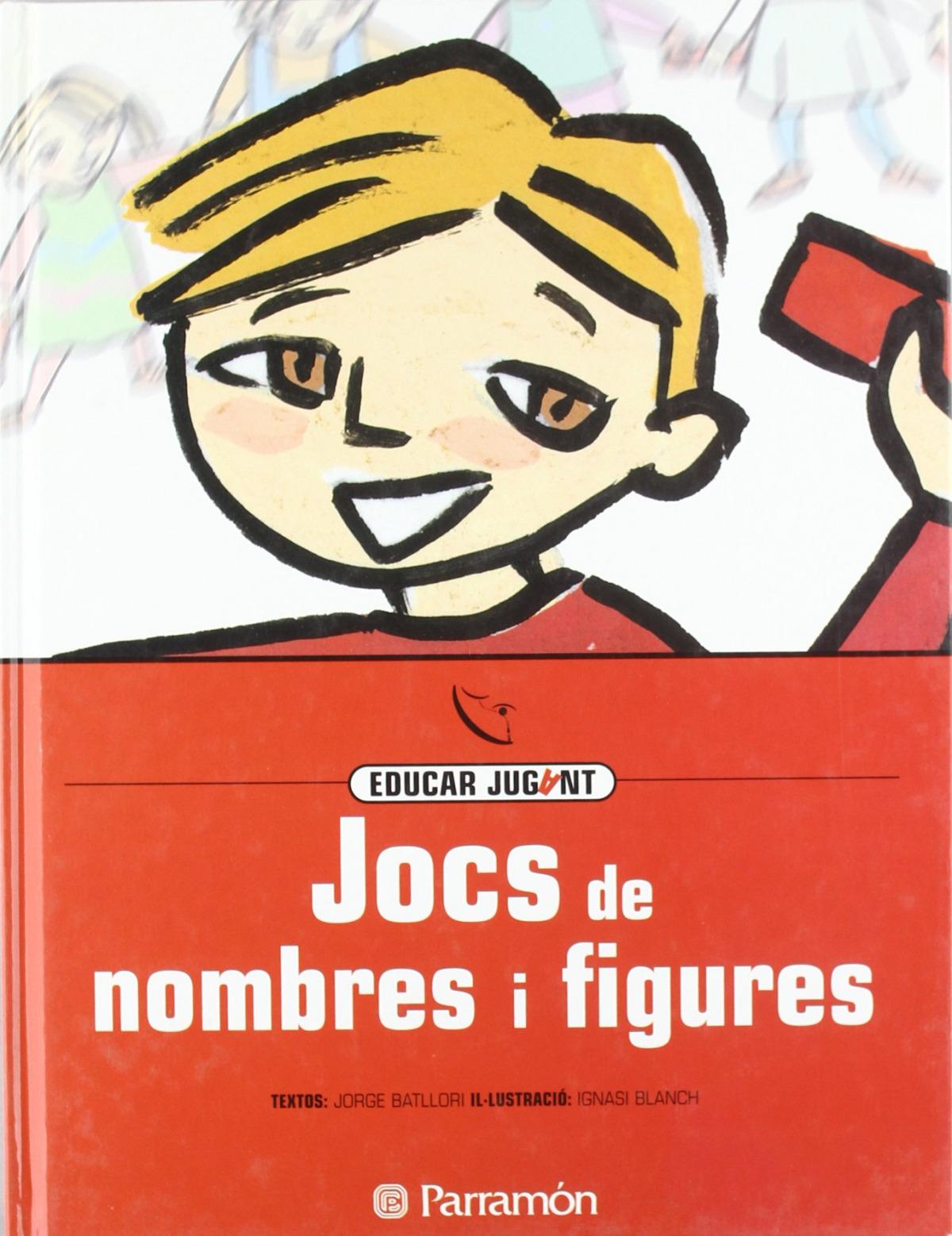 Jocs de nombres i figures
