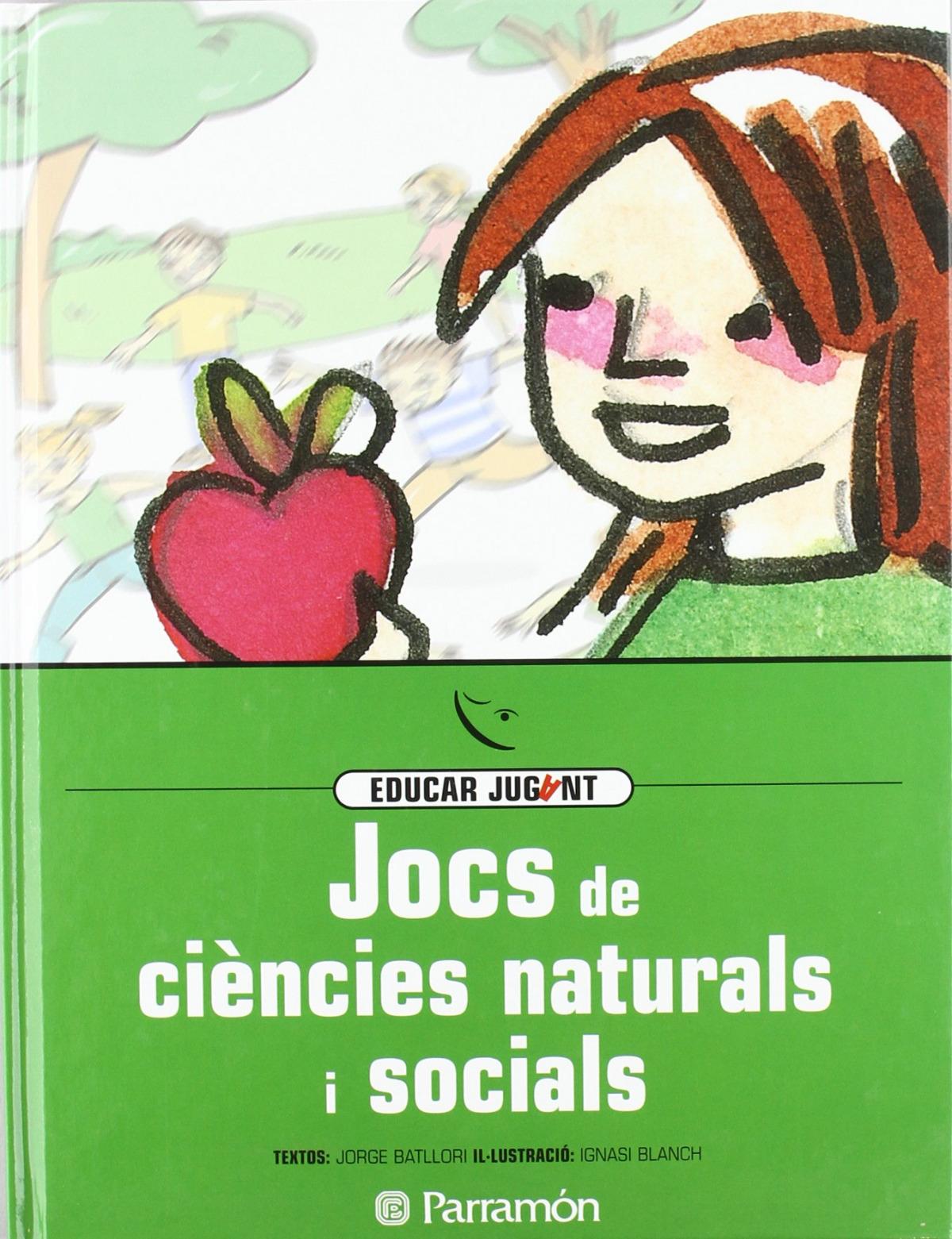 Jocs de ciències naturals i socials