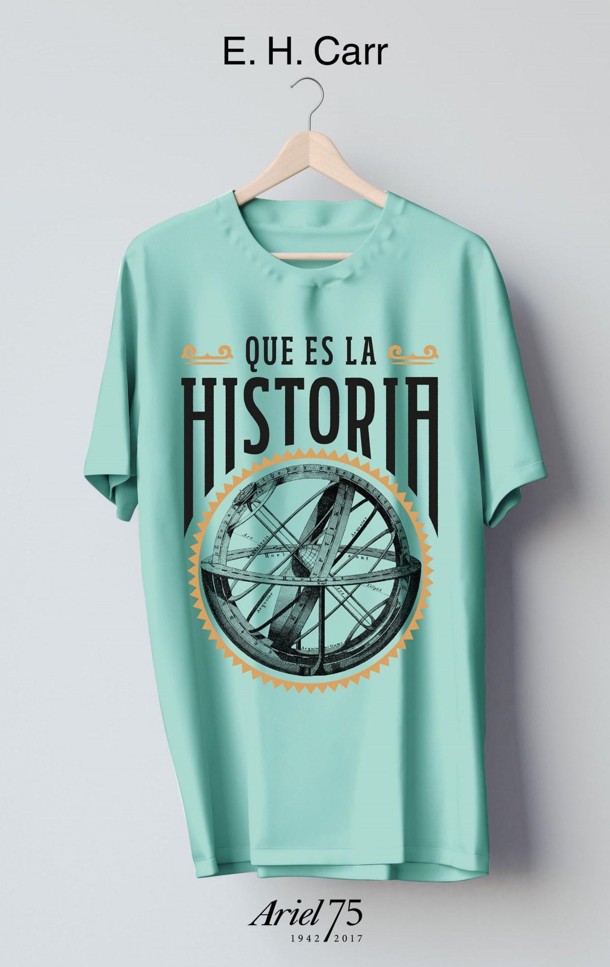 �QU� ES LA HISTORIA?