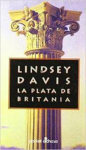 La plata de britania (I) (bolsillo)