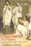 Último acto en Palmira (VI)