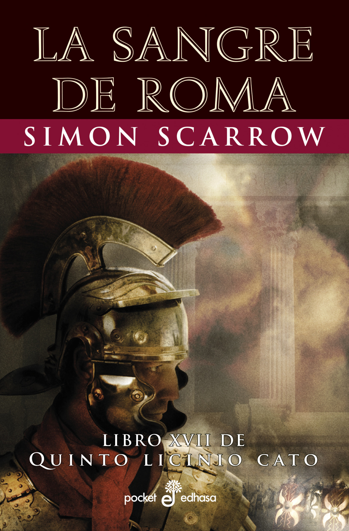 La sangre de Roma XVII