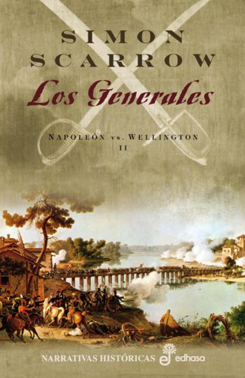 Los generales (II)