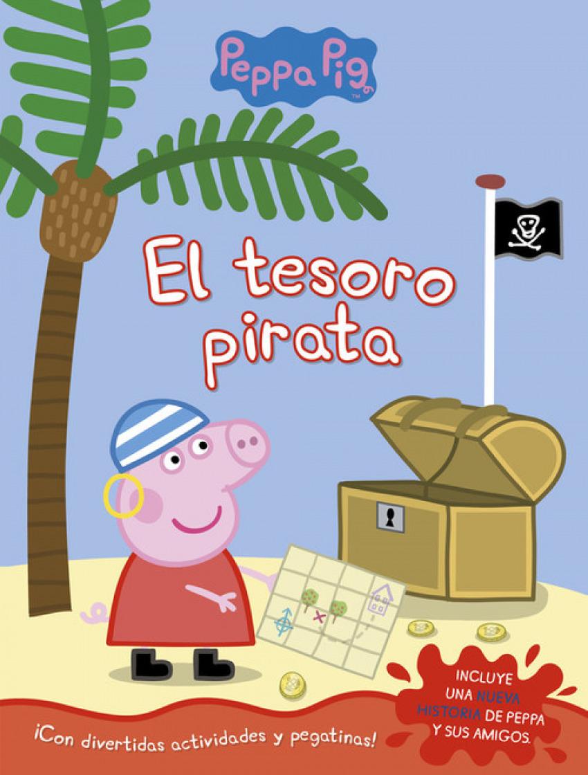 Tesoro Didot Libreria Pirata Pirata El El Tesoro wO80knPX