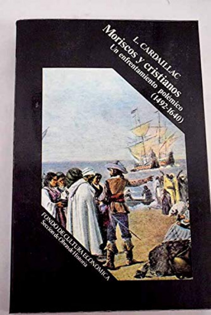 Moriscos y cristianos