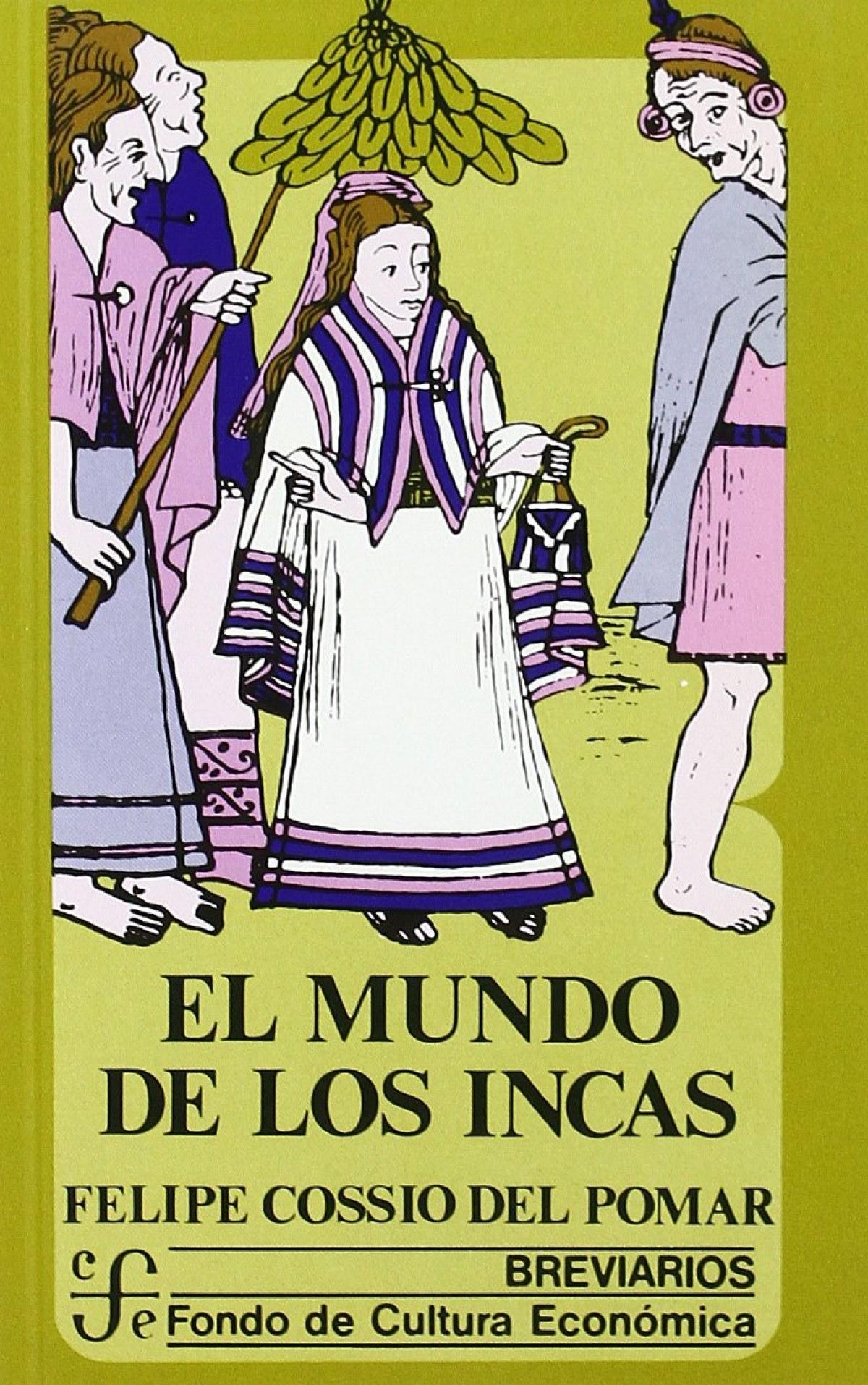 El mundo de los incas