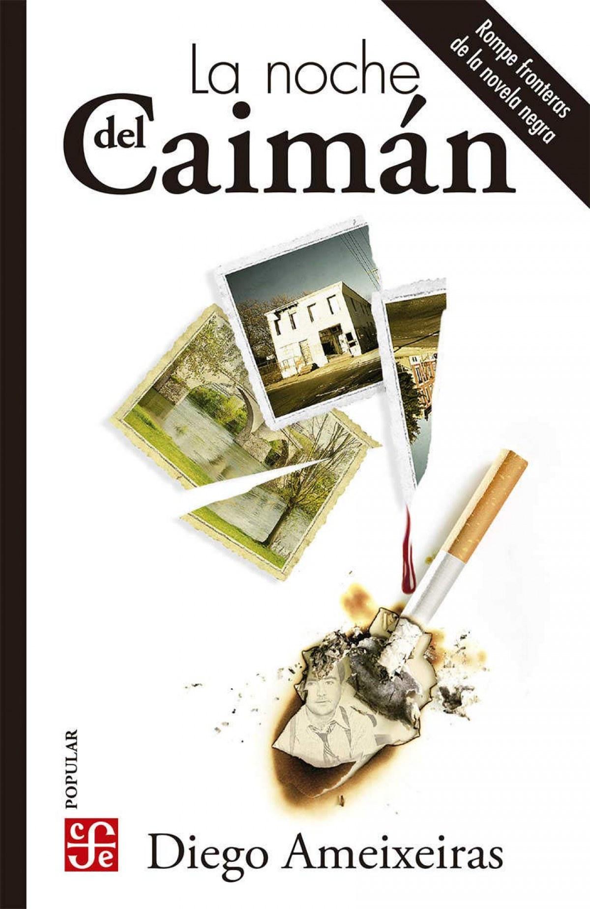 La noche del Caimán