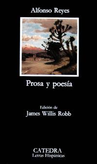 Prosa y poesía