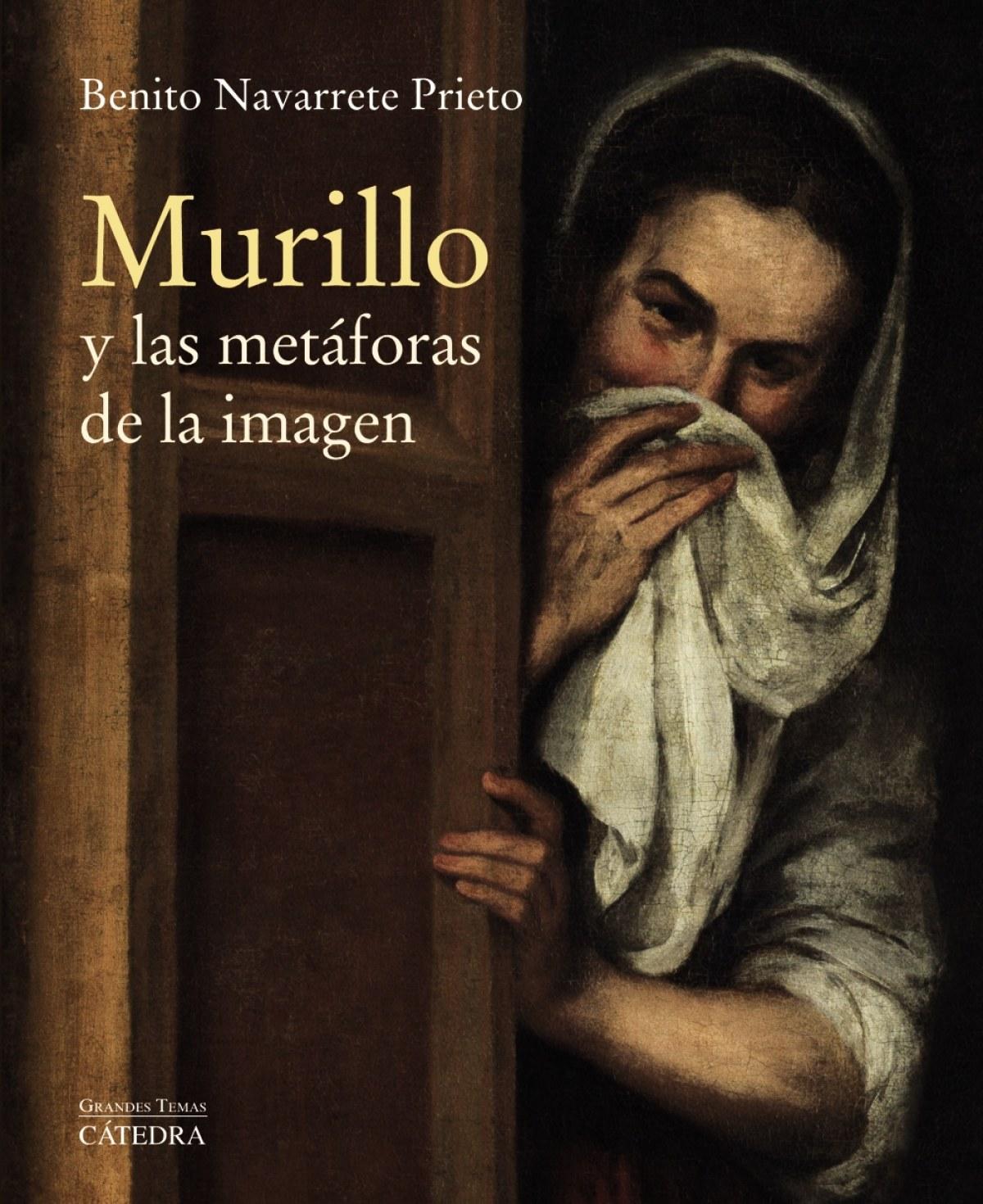 MURILLO Y LAS METáFORAS DE LA IMAGEN