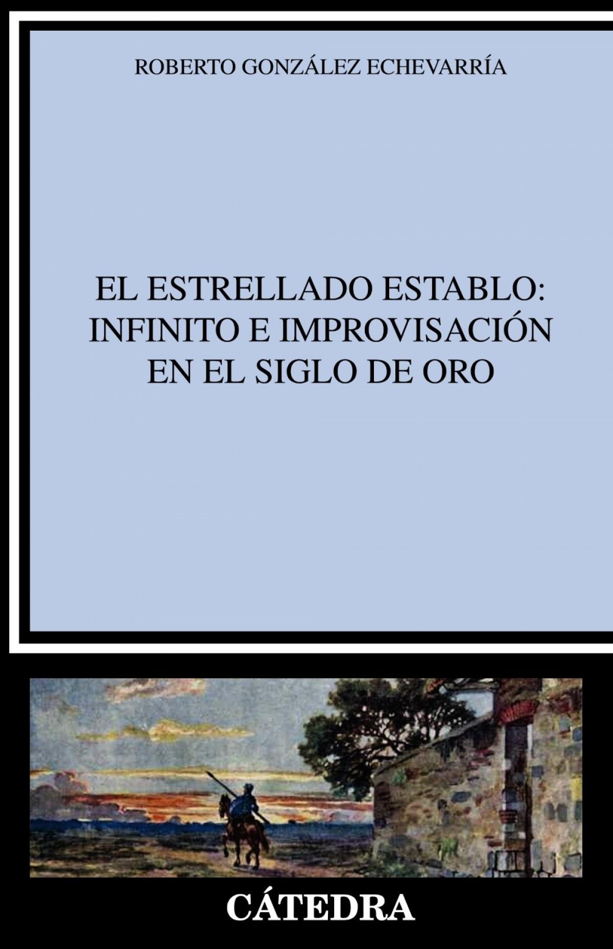 EL ESTRELLADO ESTABLO