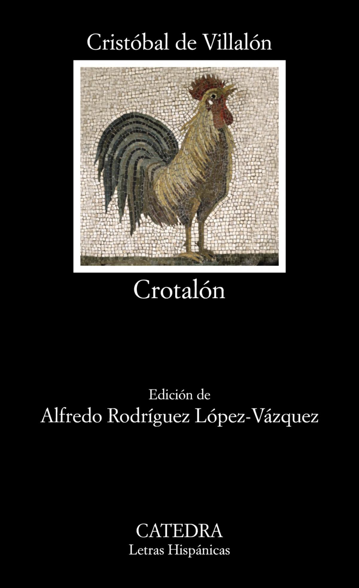 Crotalón
