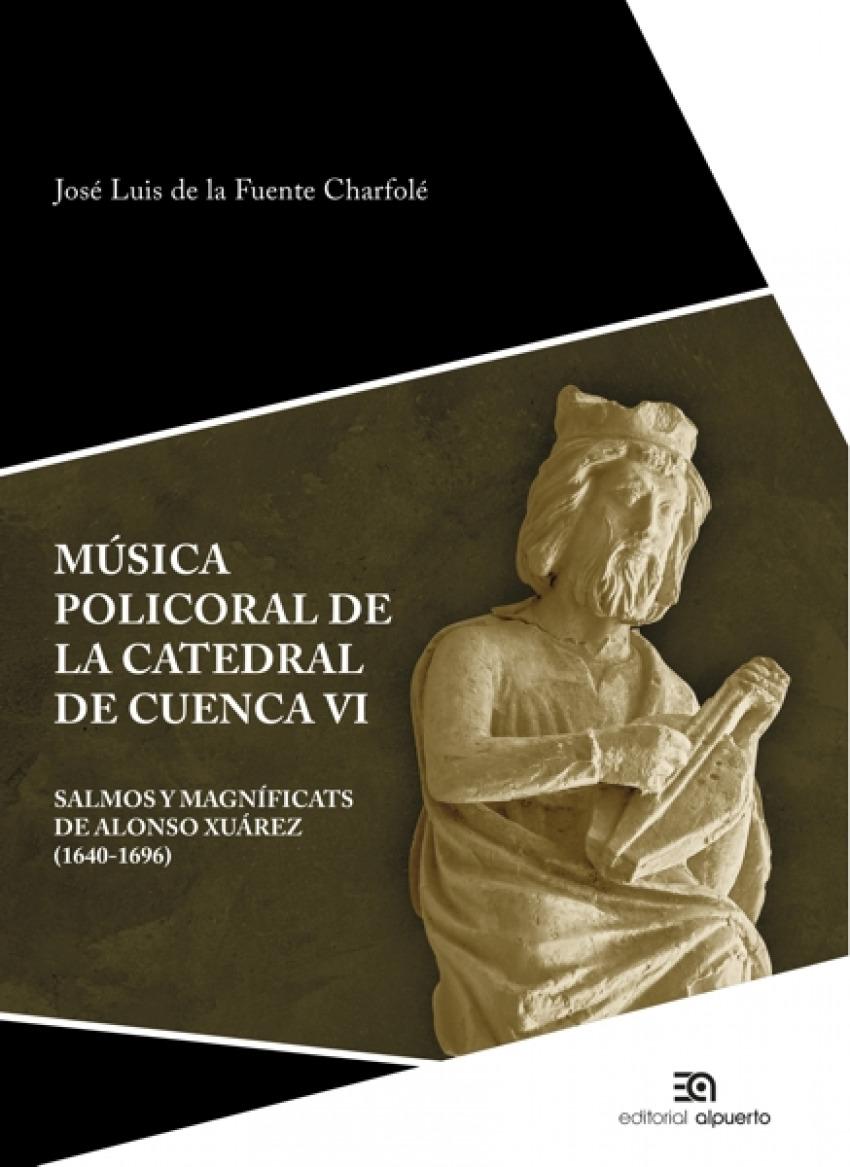 Música policoral de la catedral de Cuenca VI