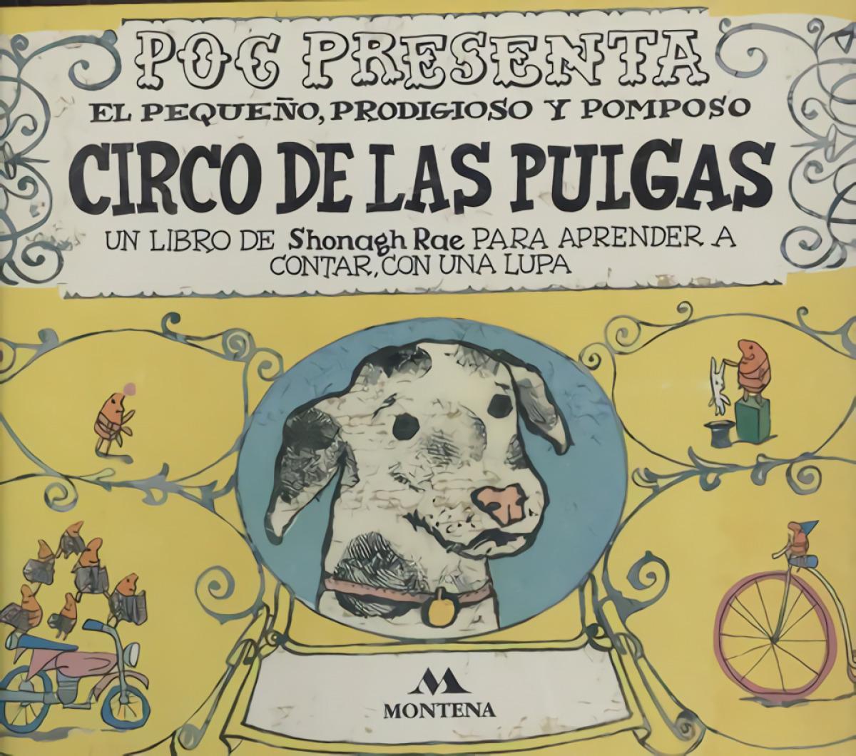 CIRCO DE LAS PULGAS