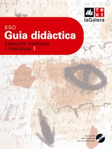Guia didàctica Llengua catalana i literatura 1 ESO