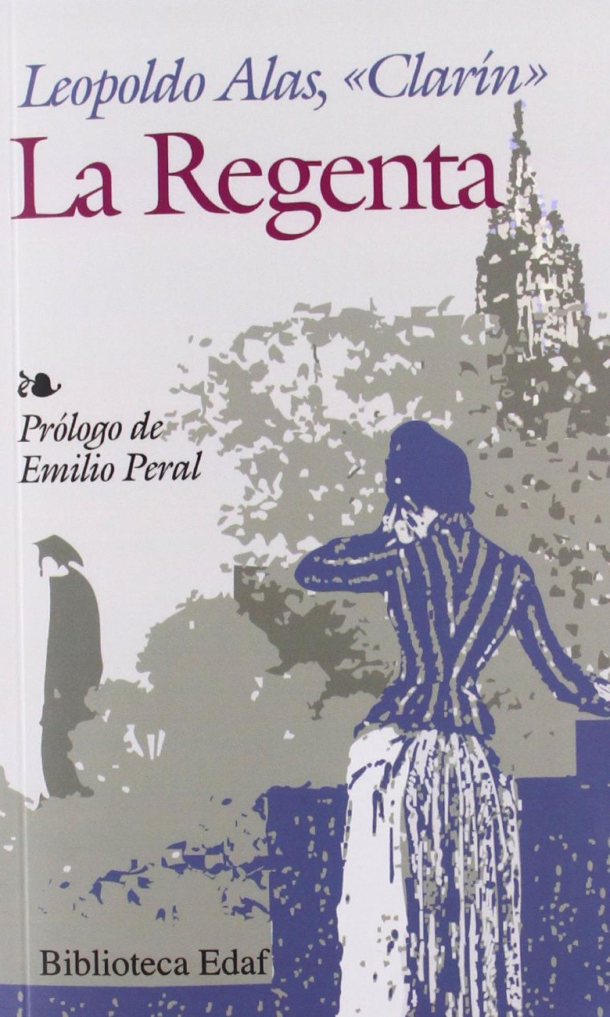 La regenta