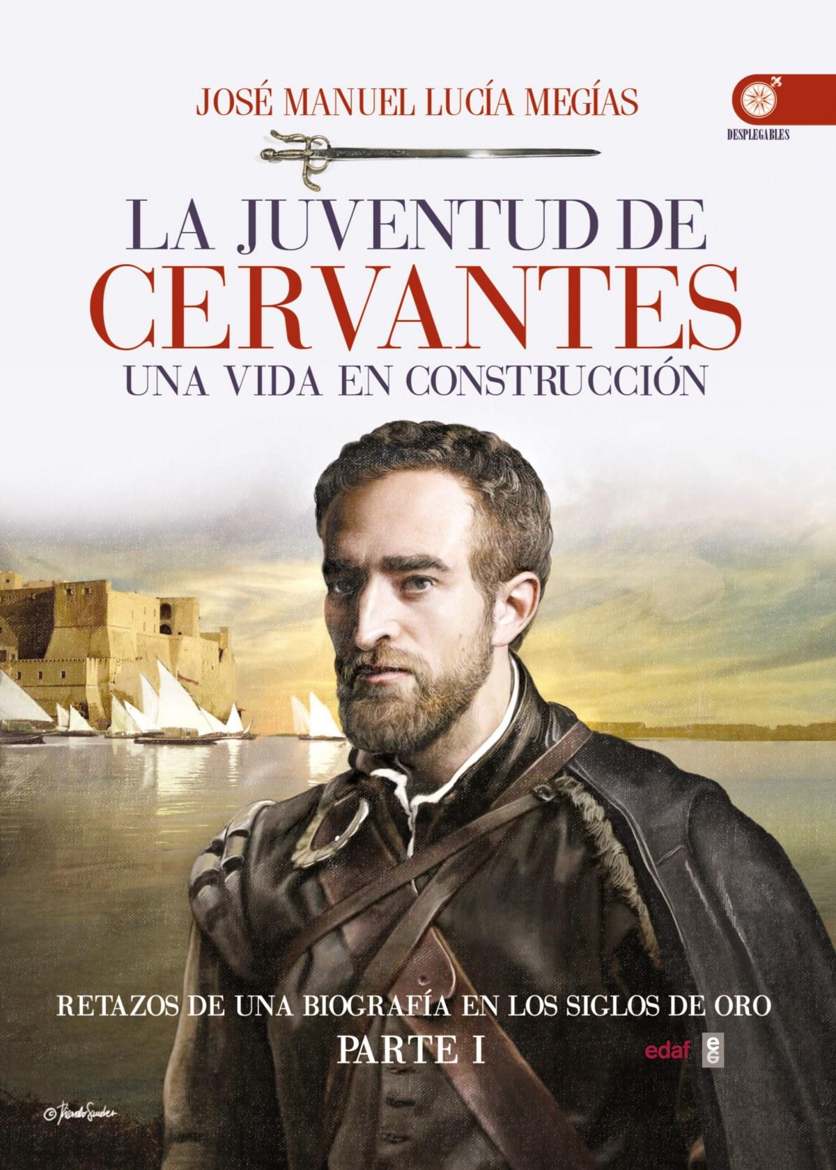 La juventud de Cervantes 9788441436169