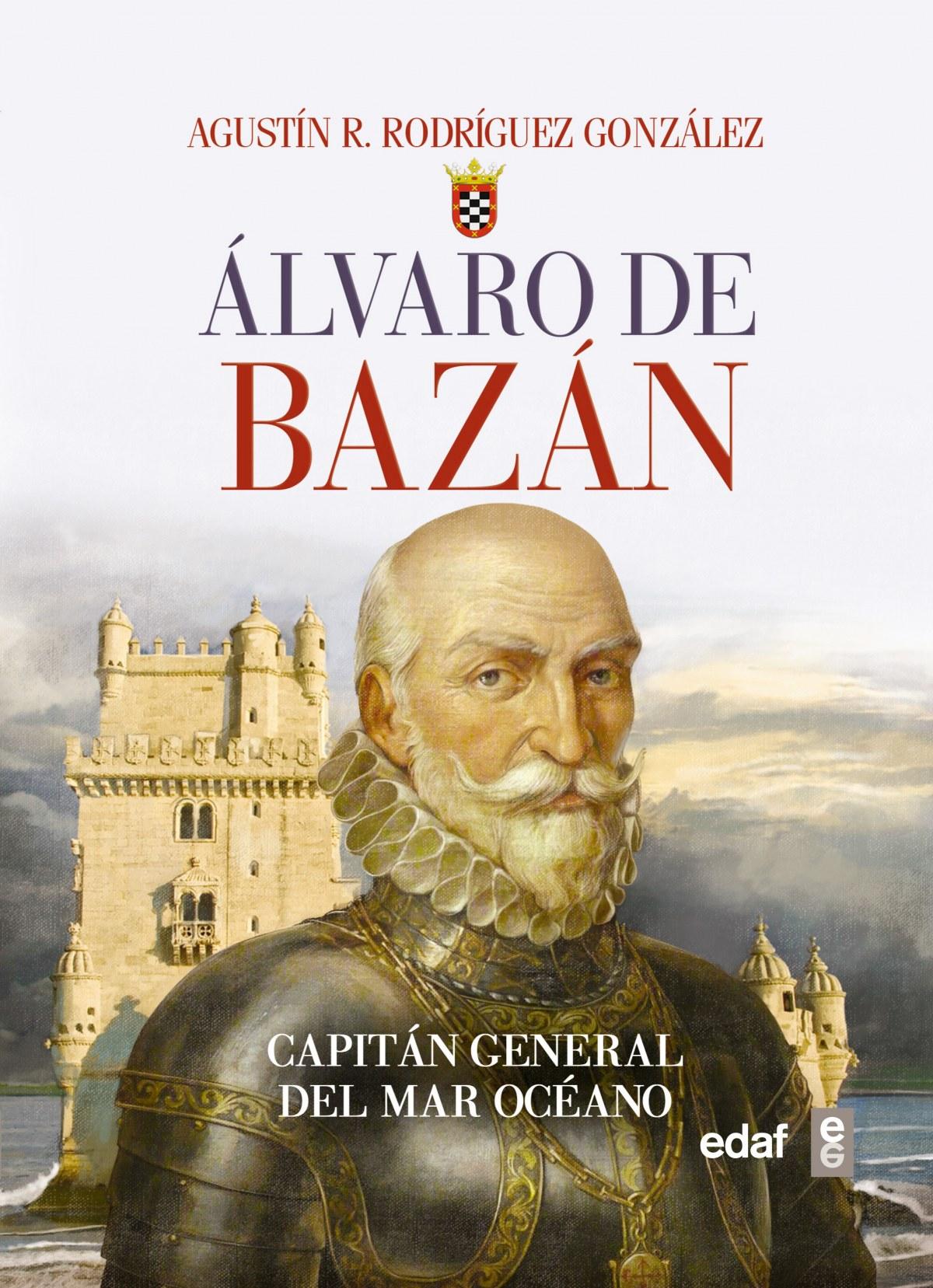 ÁLVARO DE BAZAN