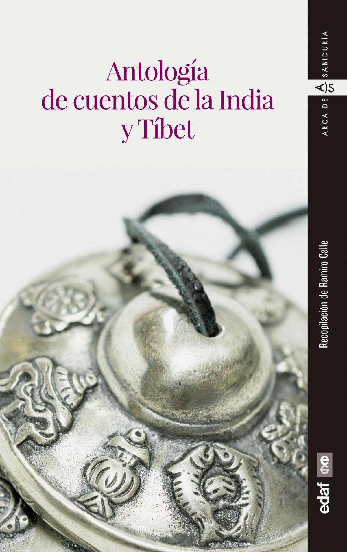 Antología de cuentos de la India y Tíbet