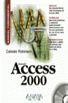 Manual fundamental de Access 2000