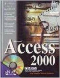 La Biblia de Access 2000