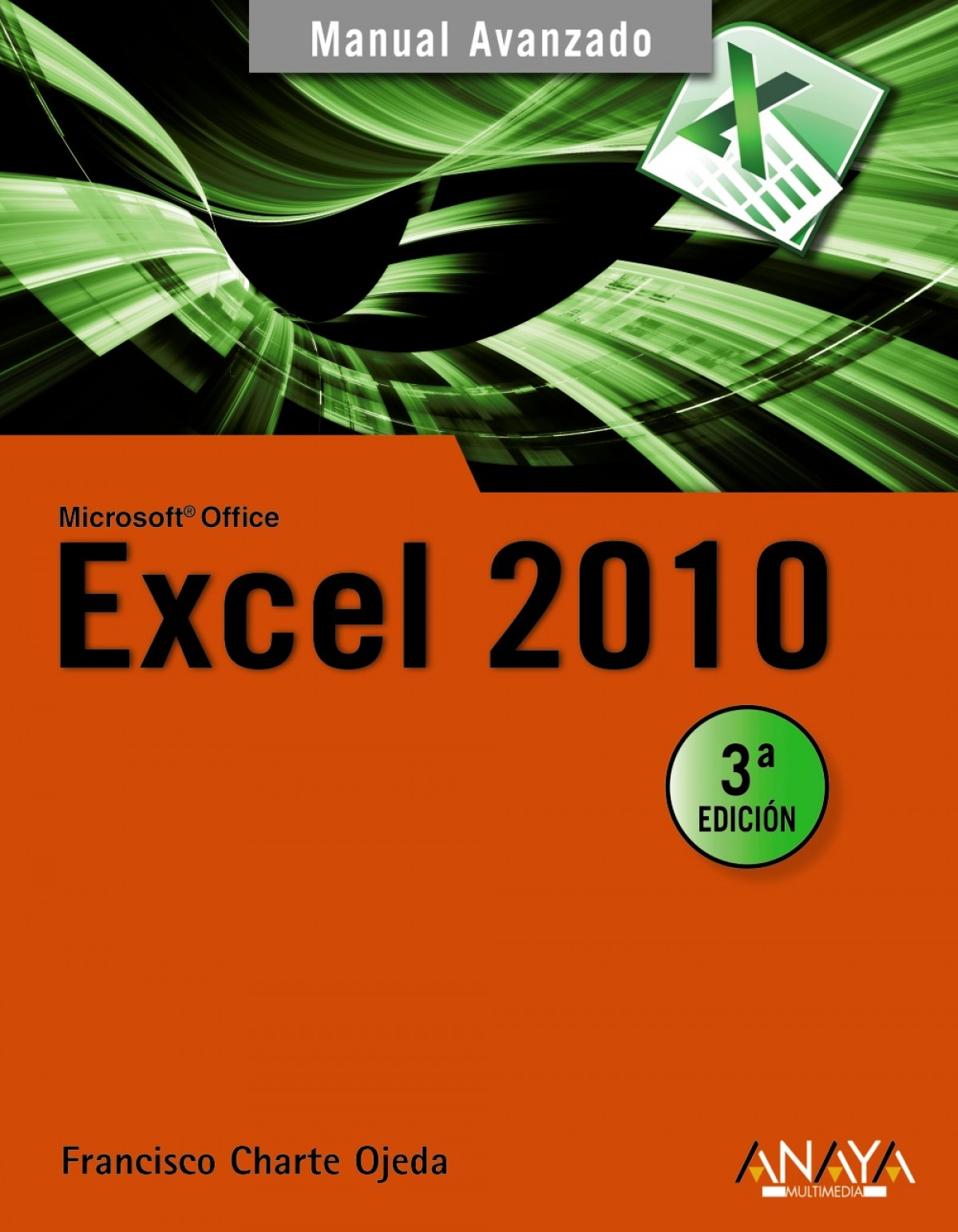 Excel 2010 9788441527881