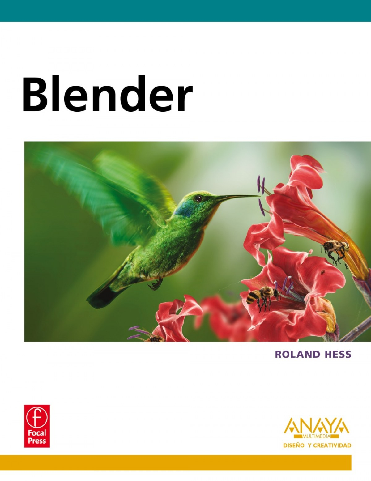Blender 9788441529038