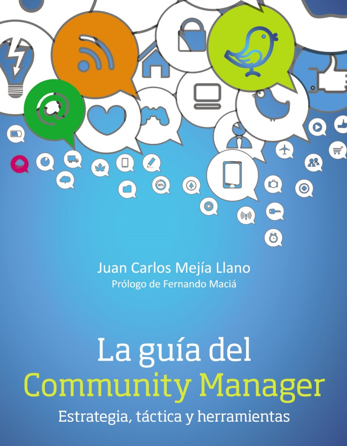 La guía del community manager 9788441534087