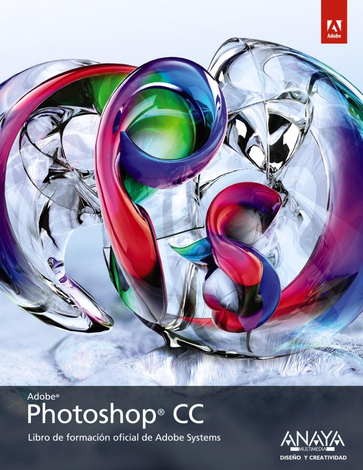 Photoshop CC 9788441534414