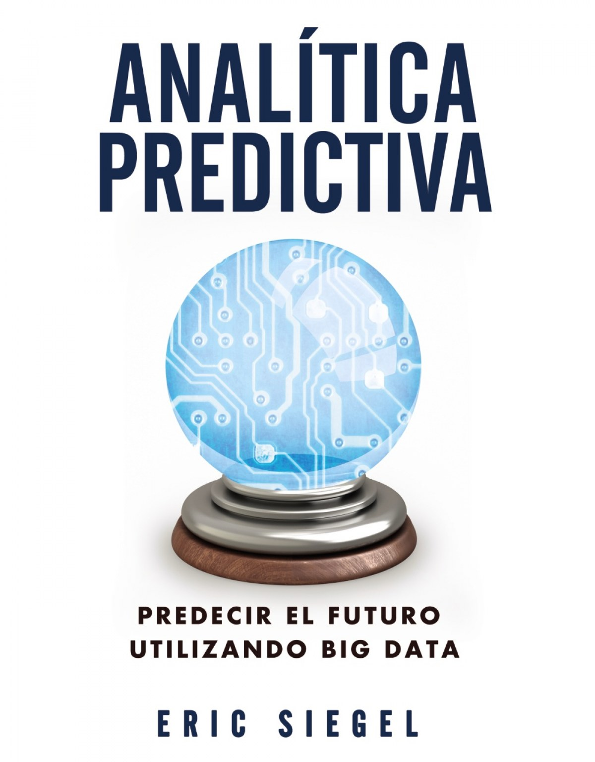Analítica predictiva 9788441534421