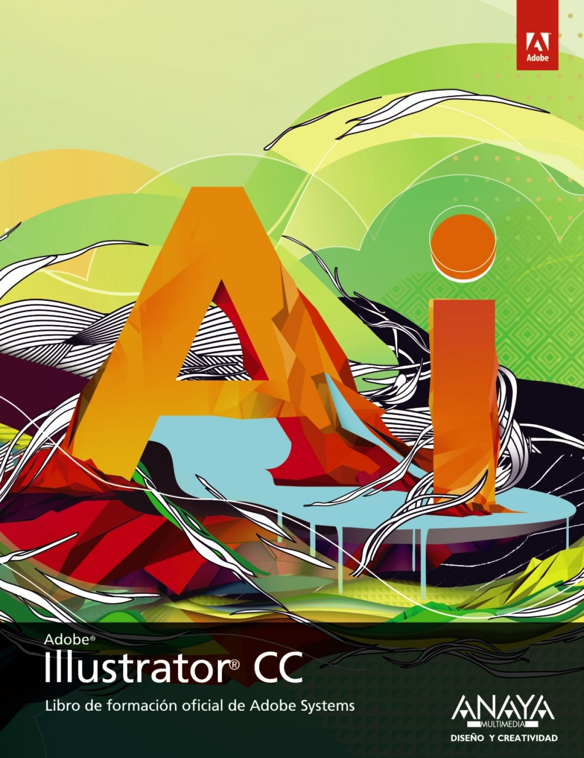 Illustrator CC 9788441534582