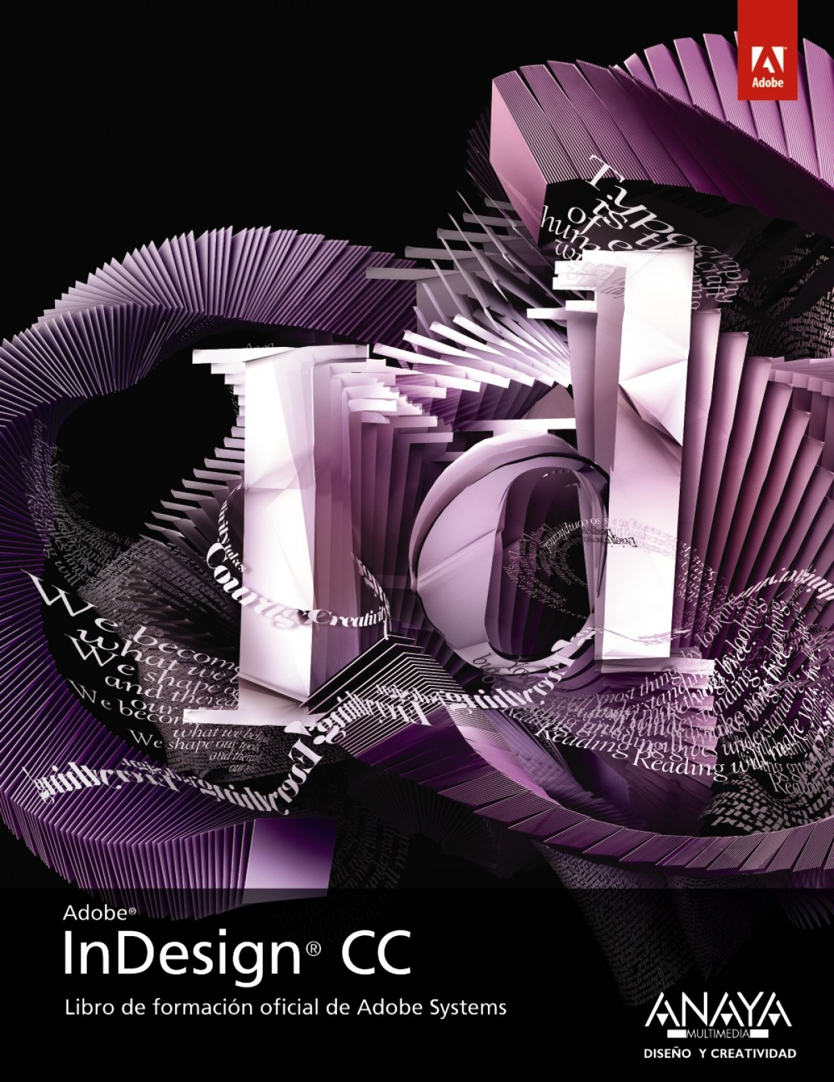 Indesign CC 9788441534599