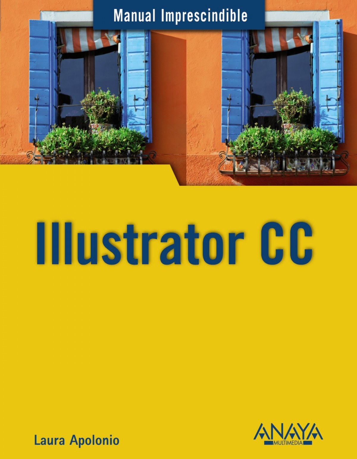 Illustrator CC 9788441535138
