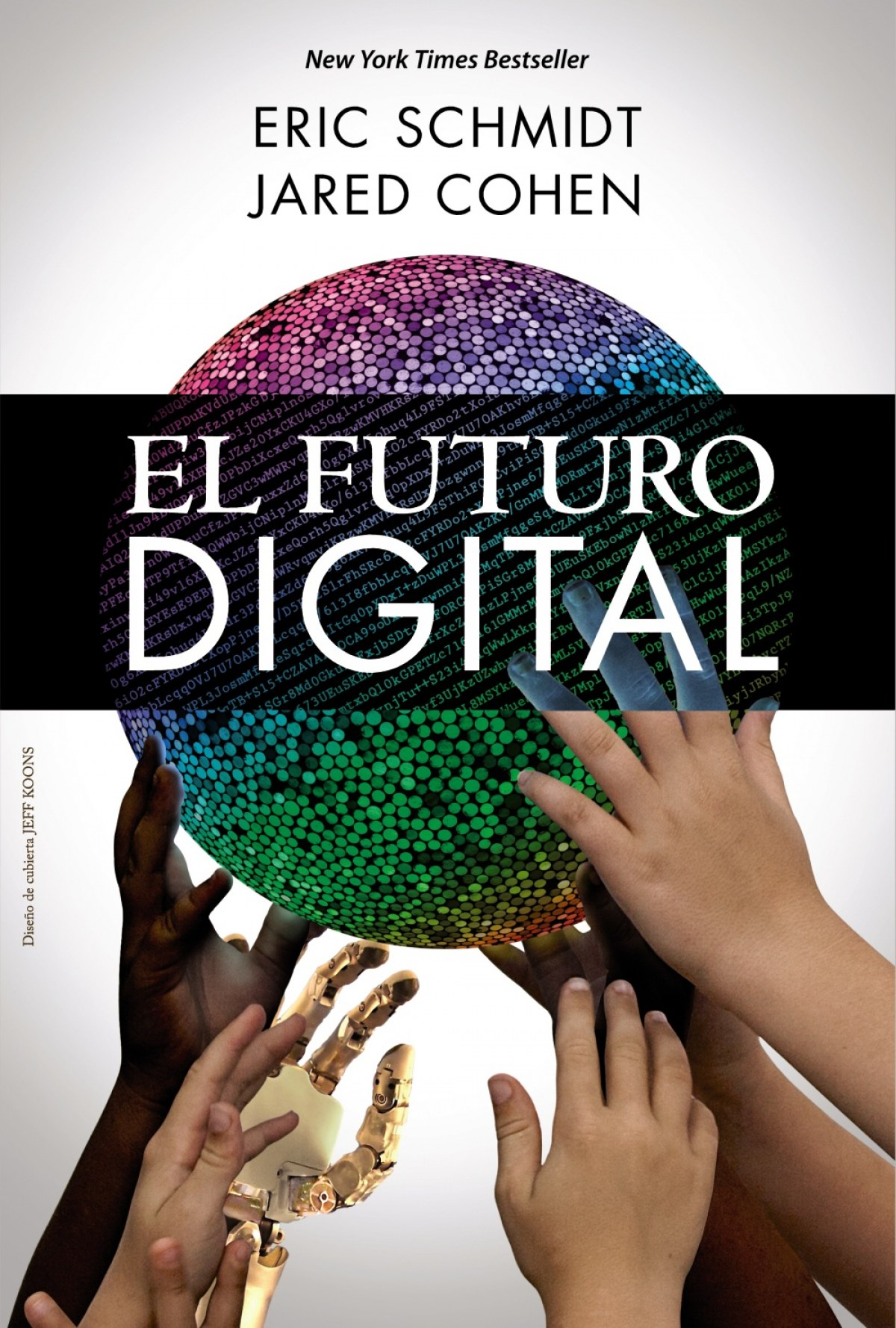 El futuro digital 9788441535848