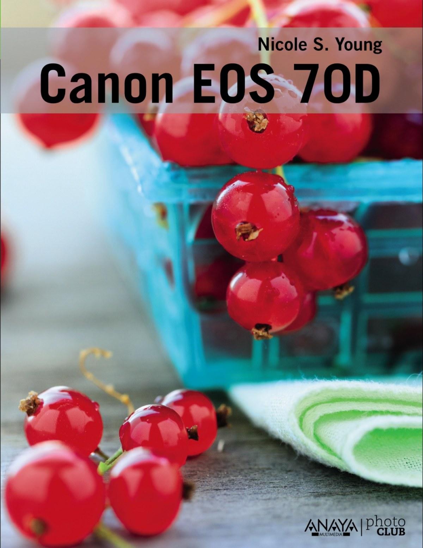 Canon EOS 70D 9788441535862
