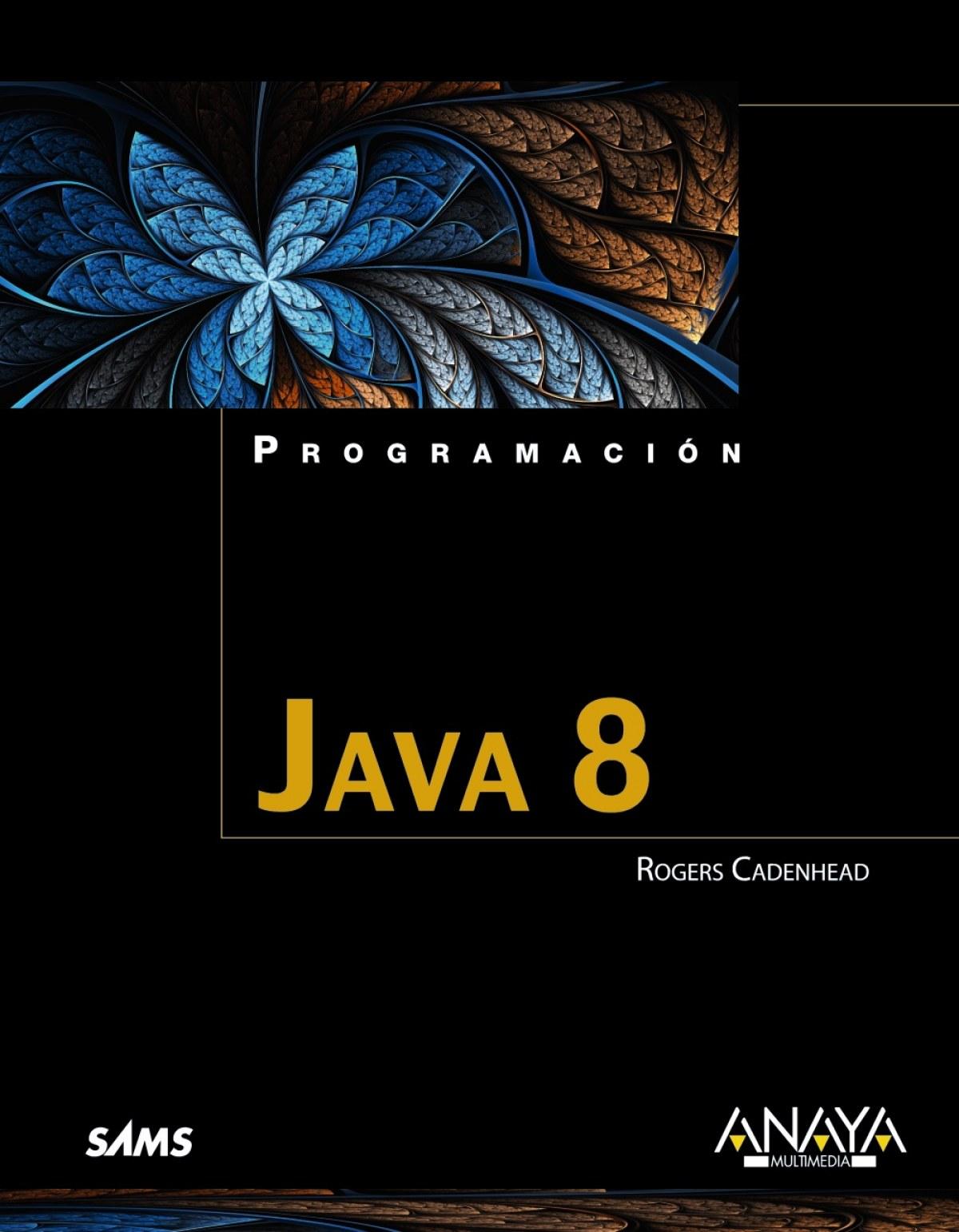 Java 8 9788441536319