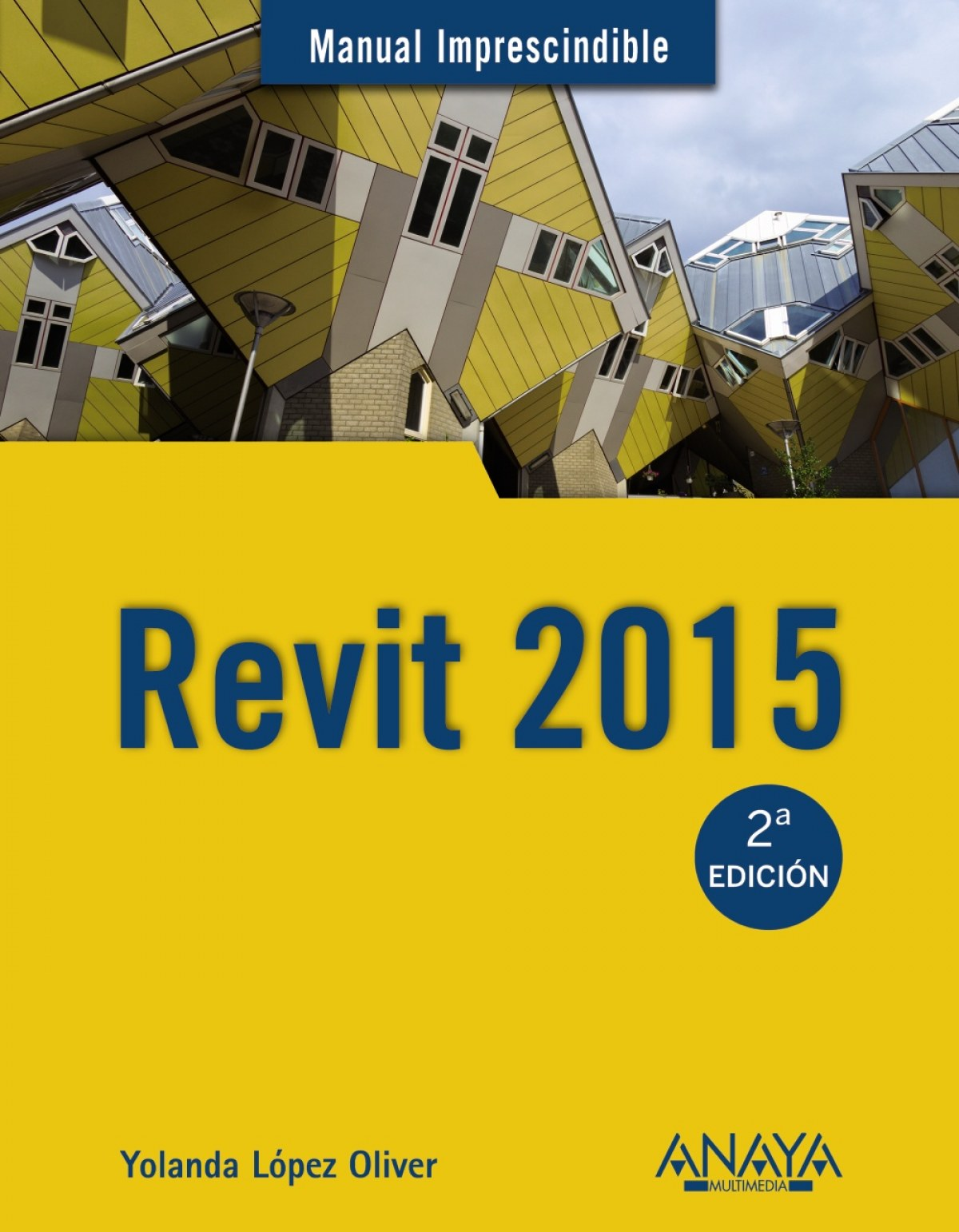 Revit 2015 9788441536678