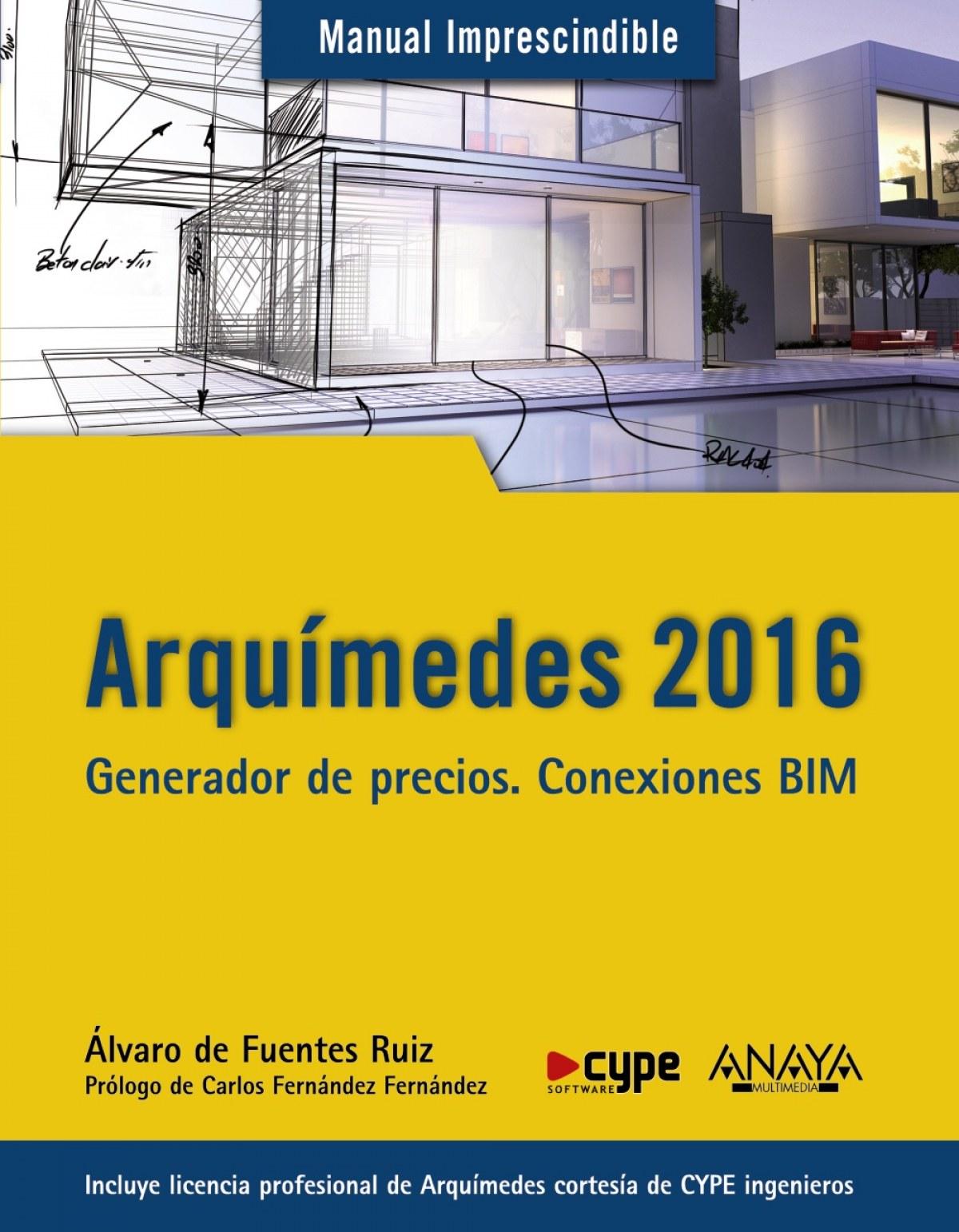 Arquímedes Cype 9788441537217