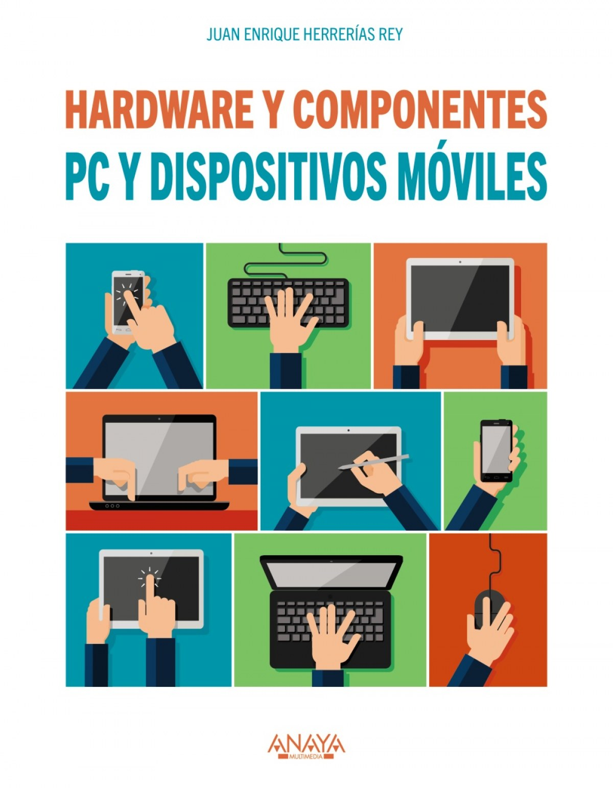PC Y DISPOSITIVOS MËVILES 9788441538153