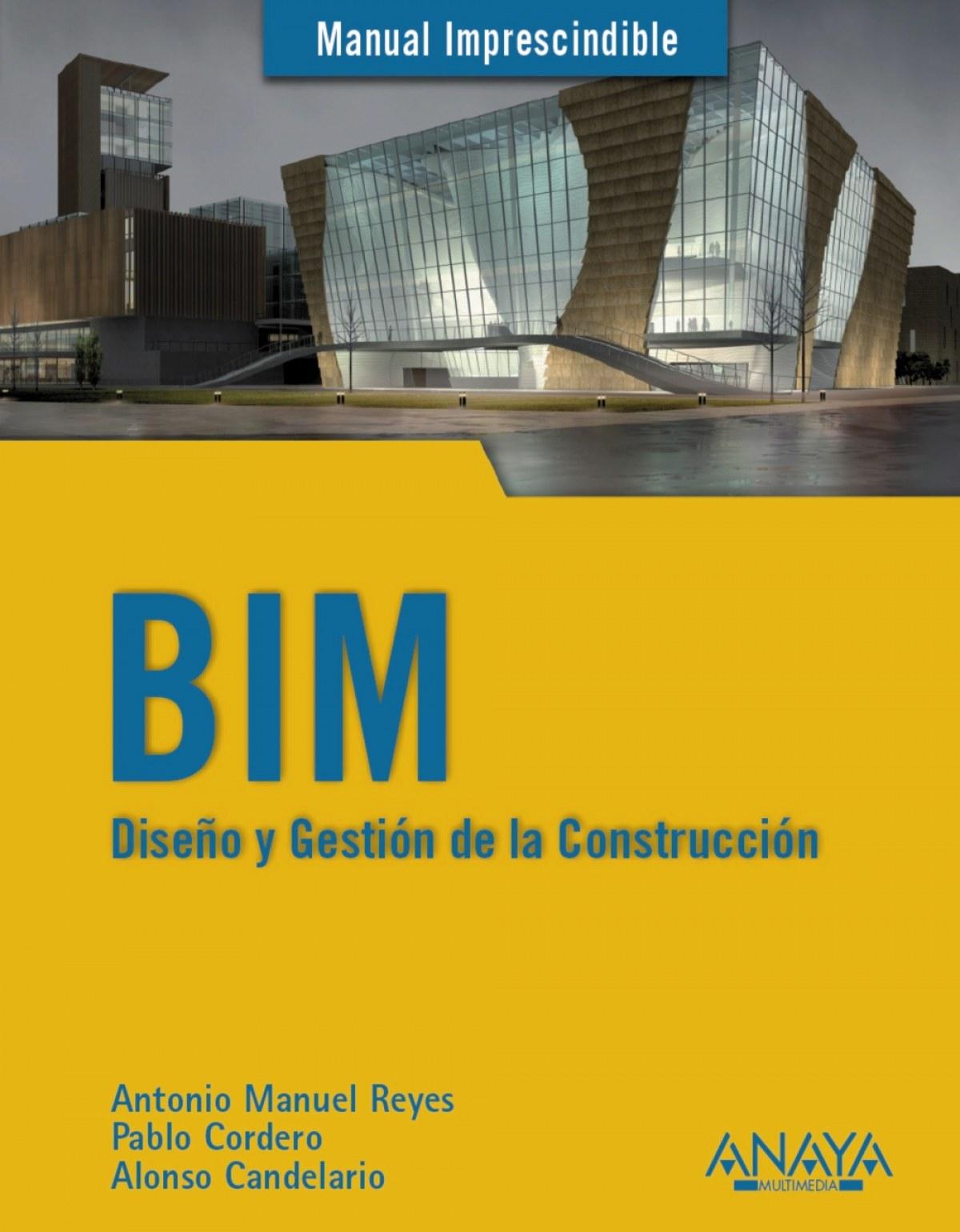 BIM 9788441538177