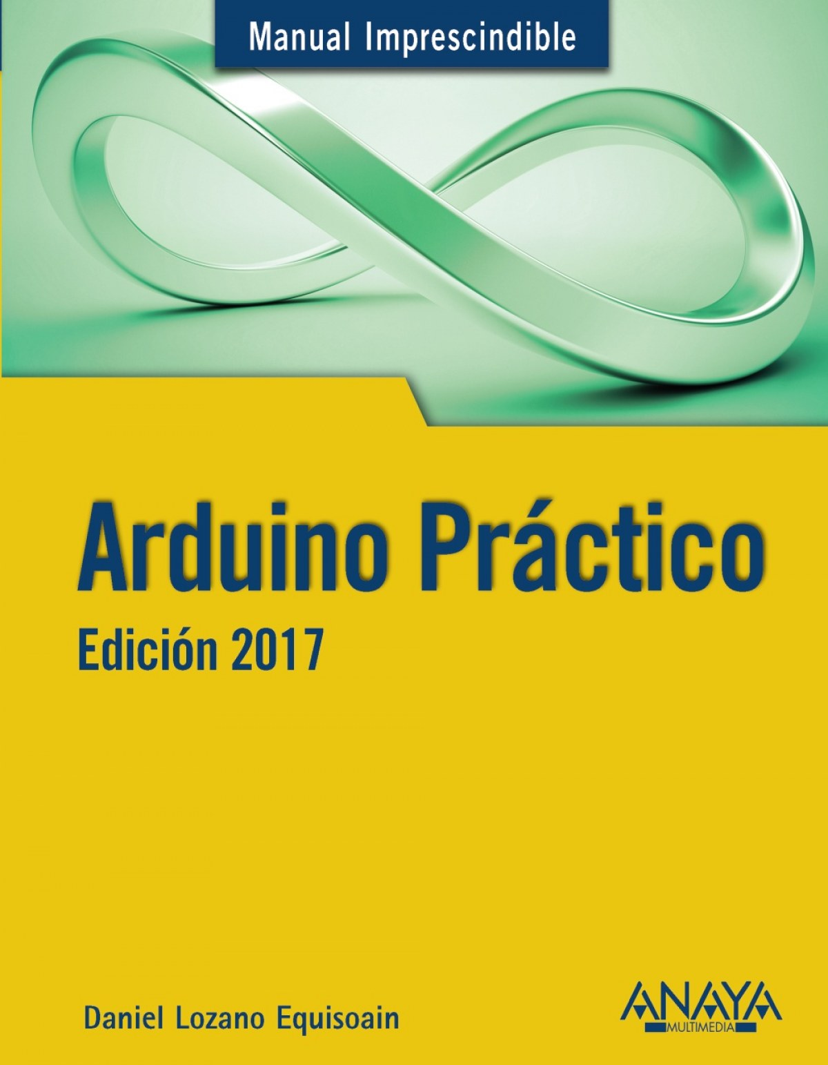 ARDUINO PRÁCTICO 2017