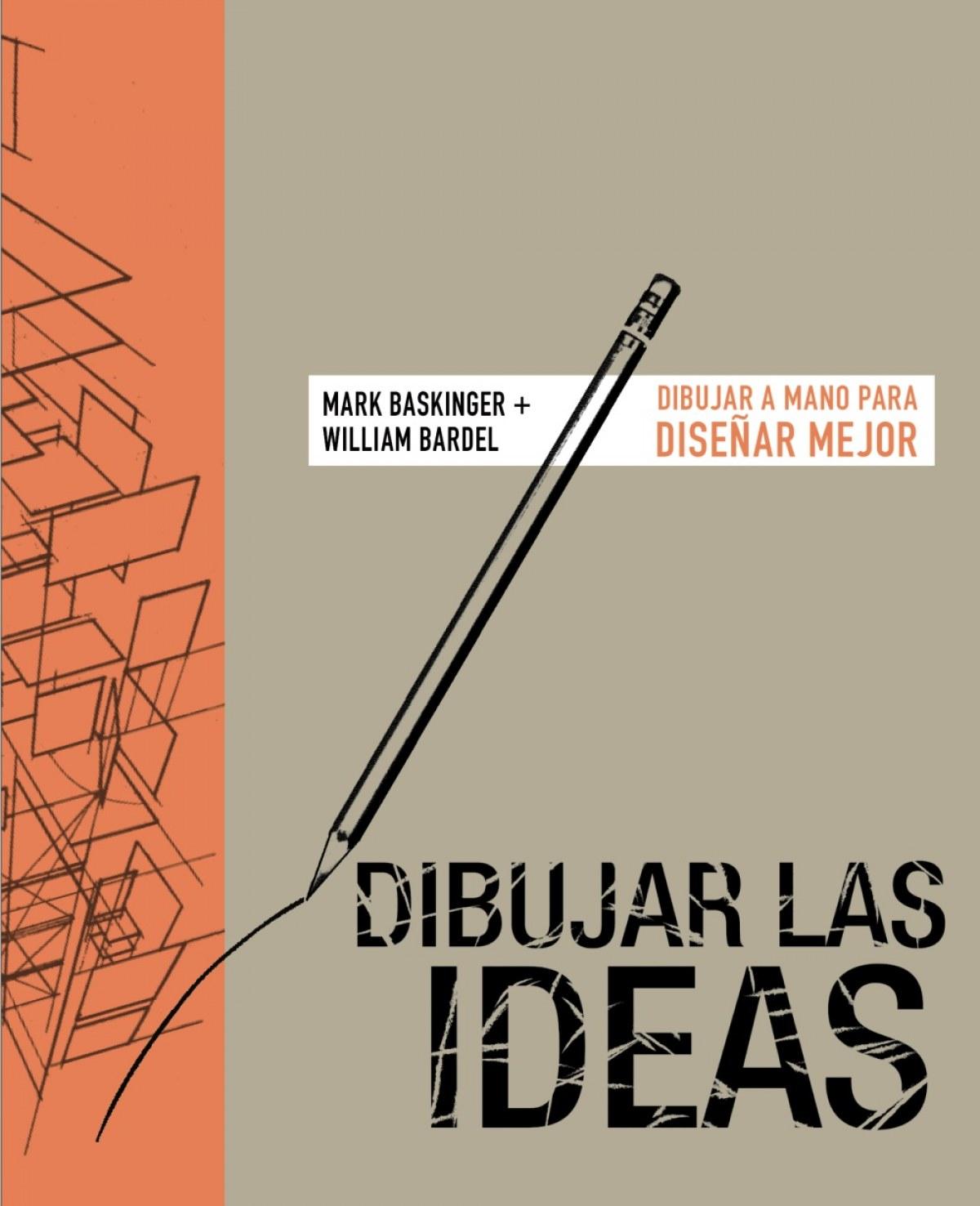 Dibujar las ideas