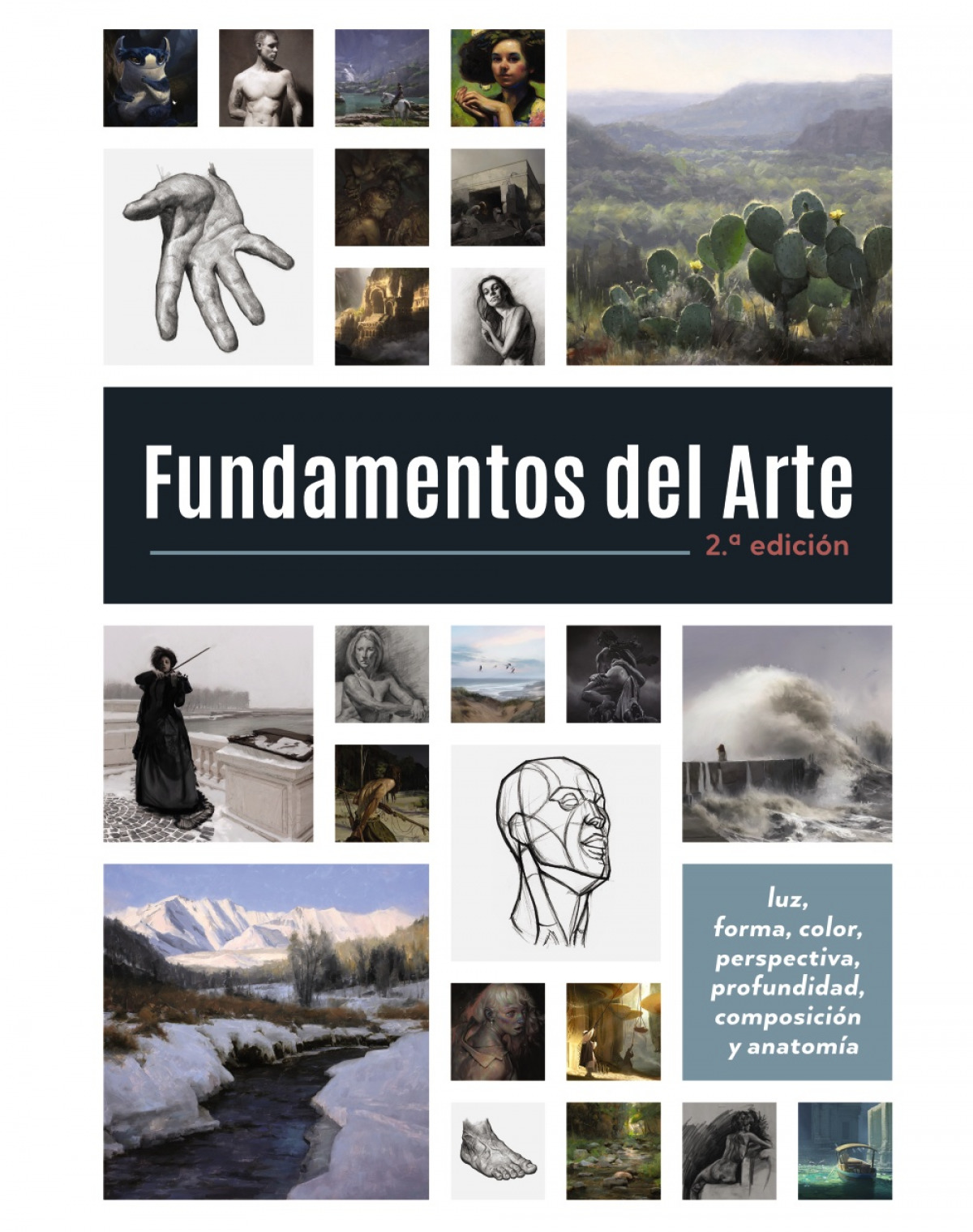 Fundamentos del Arte. Segunda Edición