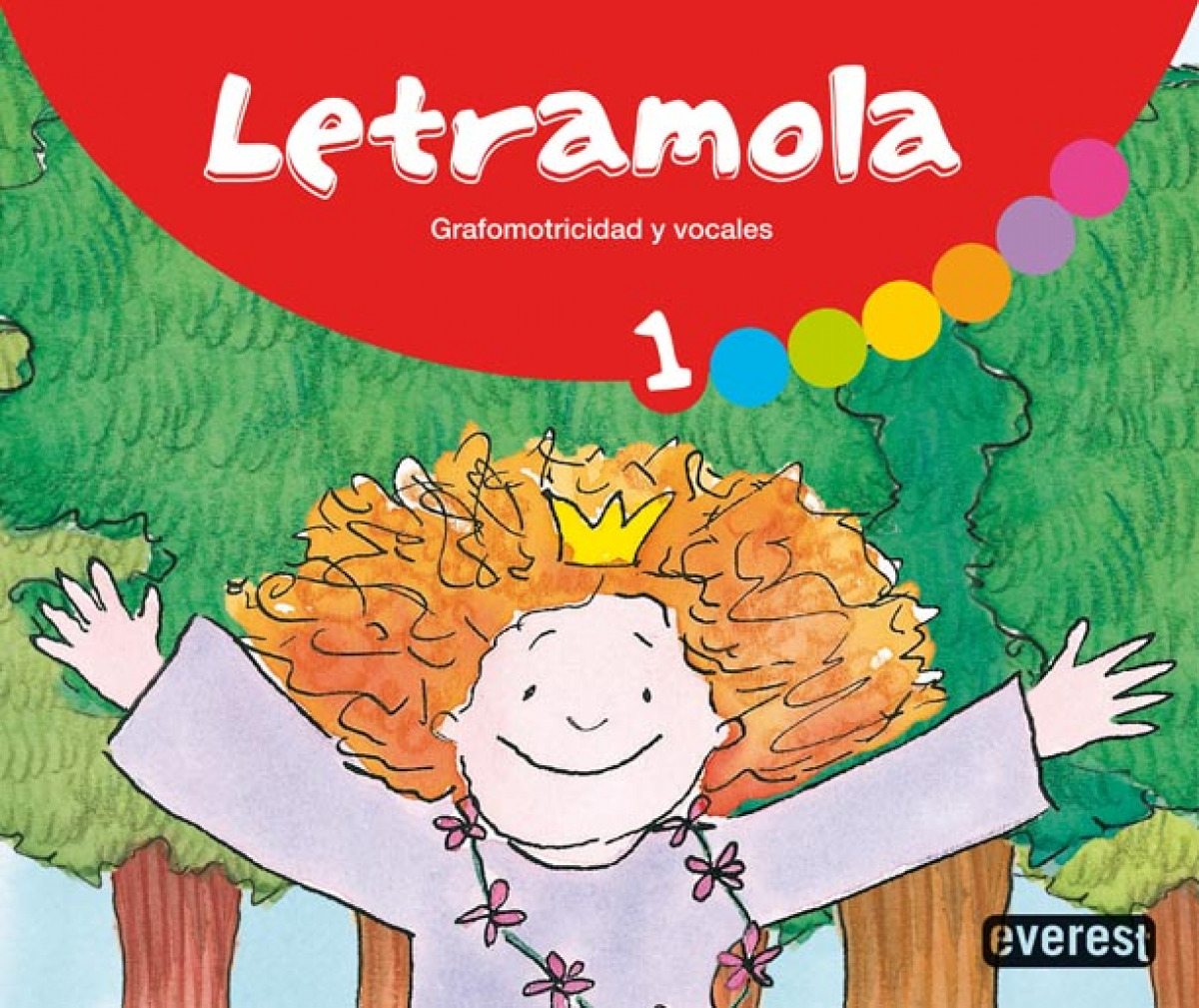 (09).LETRAMOLA 1.(ED.INFANTIL) (ESPAÑOL)