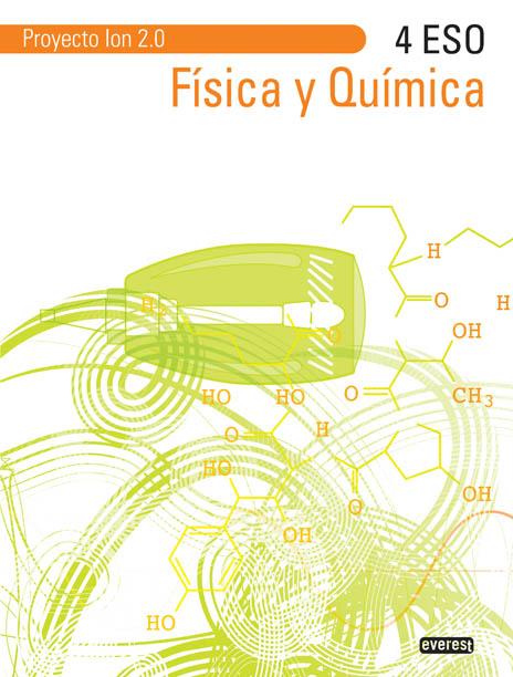 (12).FISICA Y QUIMICA 4º.ESO.(PROY.ION 2.0.) - Librería Canseco