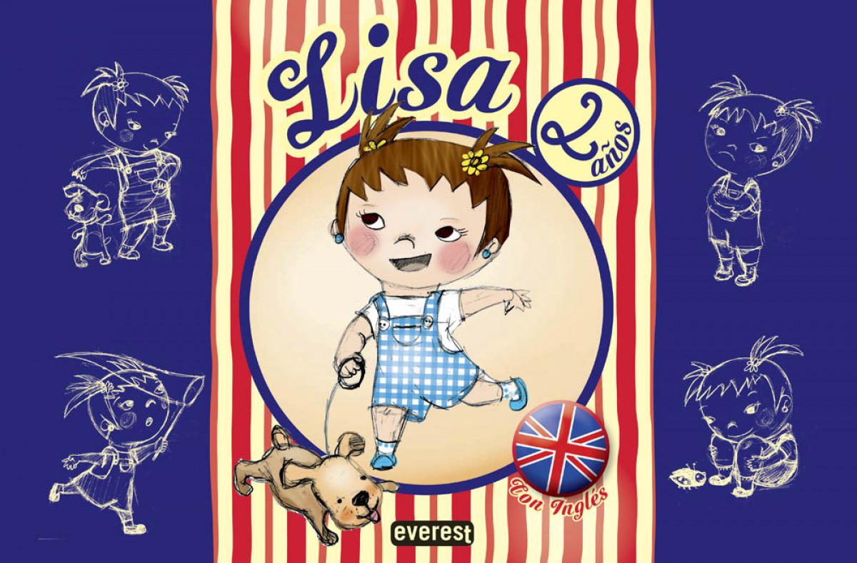 (12).LISA *CON INGLES* 2 AÑOS (INFANTIL 1ER.CICLO)